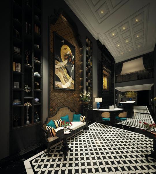 Scent Premium Hotel