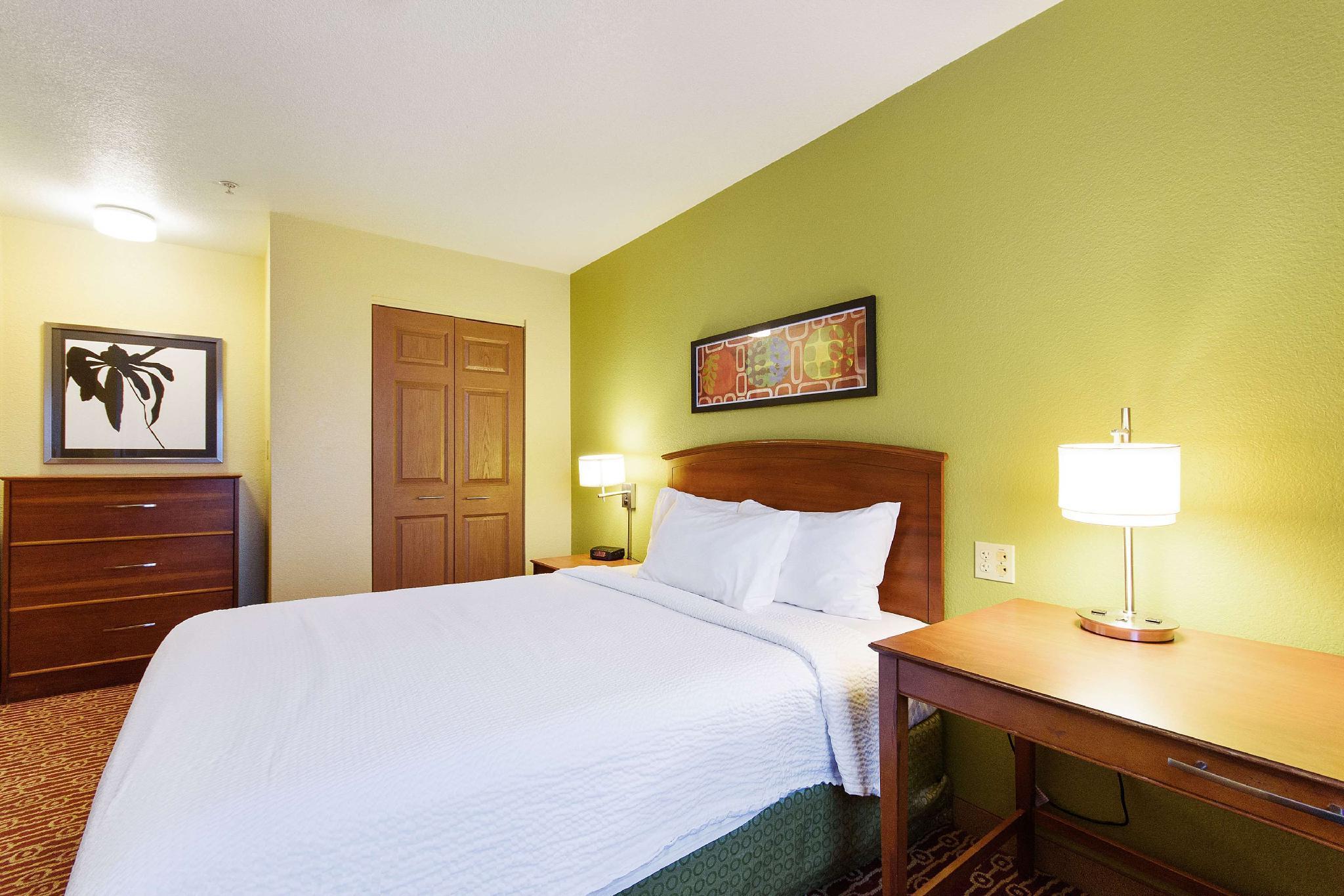 2 Bedroom Suite 2 Queen Beds Nonsmoking