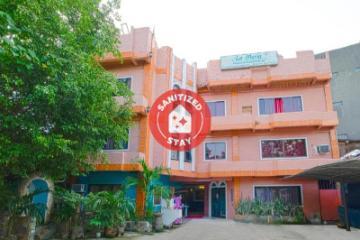 OYO 749 La Maria Pension And Tourist Inn Hotel Vaccinated Staff