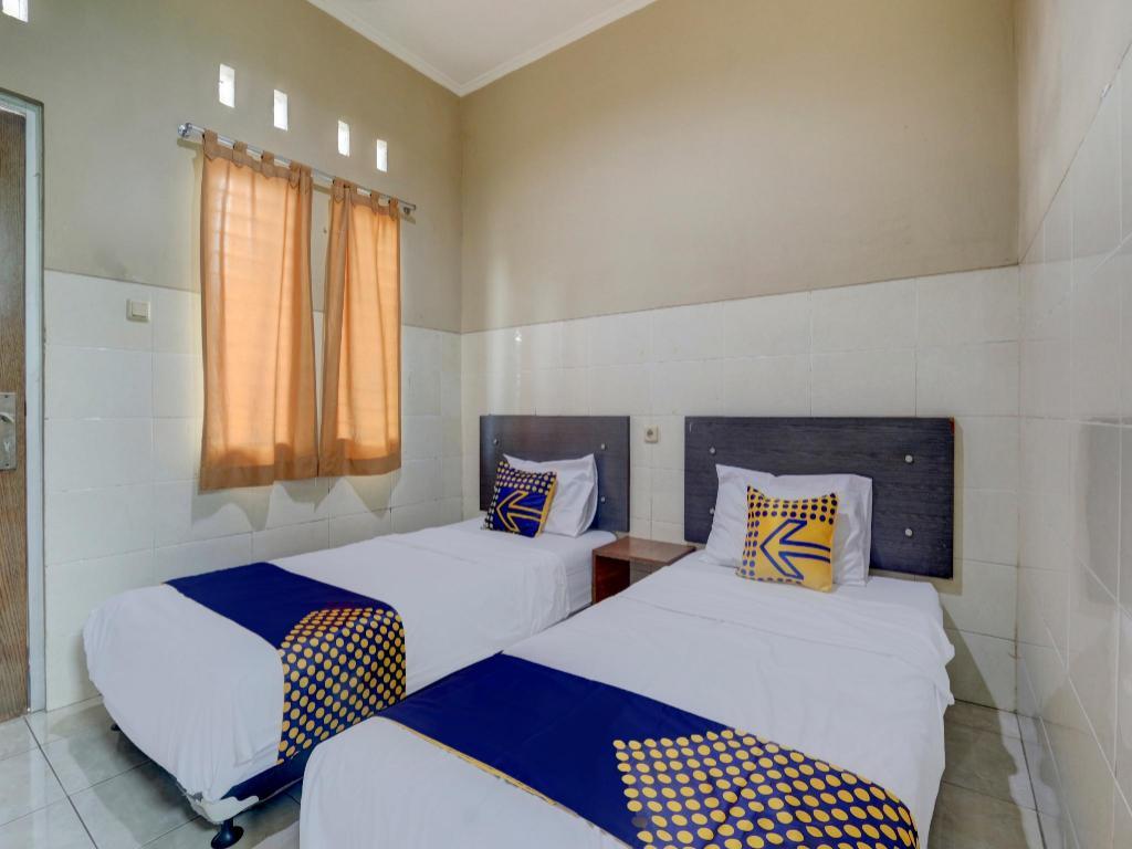 SPOT ON 90159 Puri Asoka Guest House