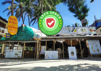 RedDoorz Premium @ Nigi Nigi Nu Noos Station 2 Boracay
