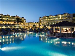 林多斯公主海灘酒店