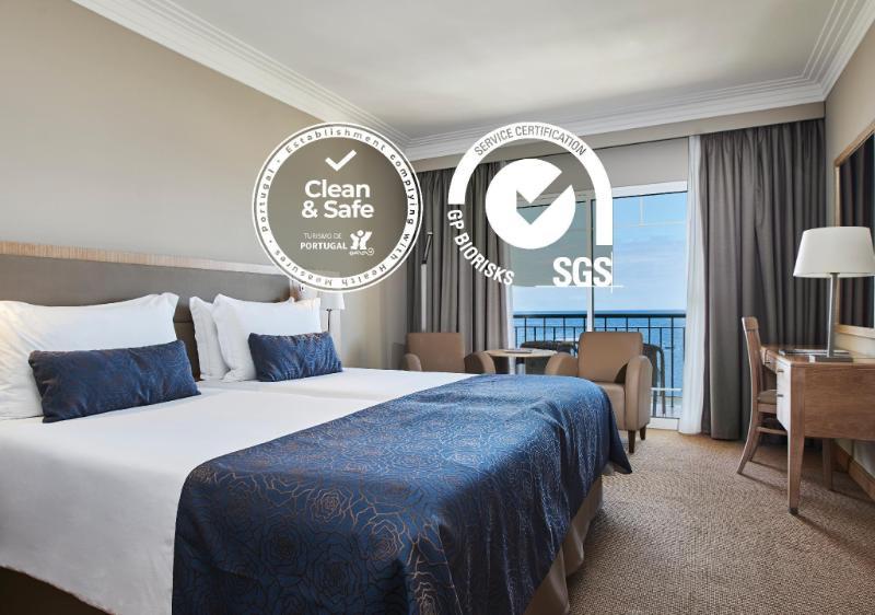 Hotel Porto Santa Maria - PortoBay (Adults only) ⭐⭐⭐⭐