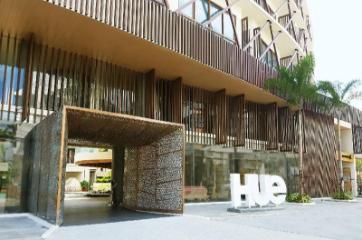 Hue Hotels and Resorts Boracay Dikelola oleh HII