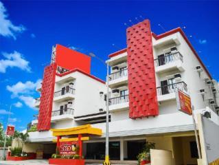 Hotel Sogo Roxas Blvd.