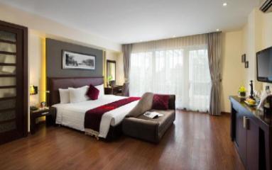 L'Hotel Hanoian