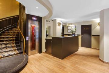 Best Western Hotel de Dieppe