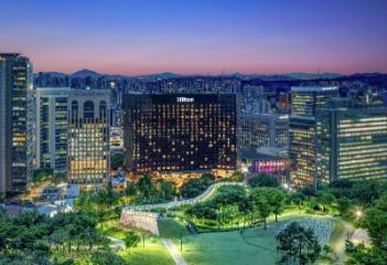 Millennium Hilton Séoul