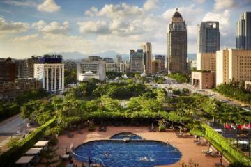 Grand Hyatt Ταϊπέι