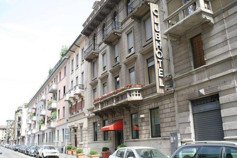 Hotel Club ⭐⭐⭐