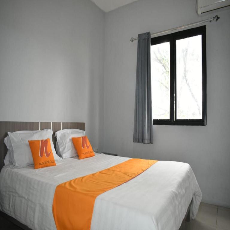 Fasilitas kamar Residence Tanjung Pakuan