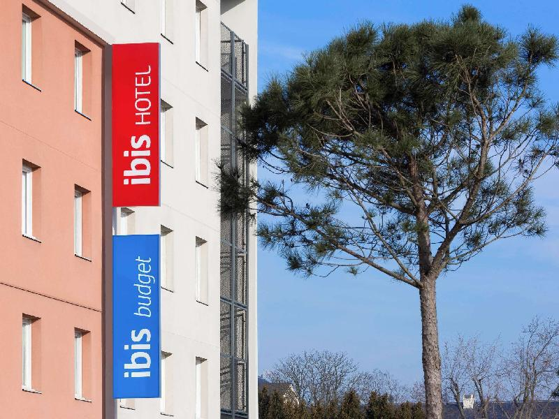 ibis budget Orly Chevilly Tram 7 ⭐⭐