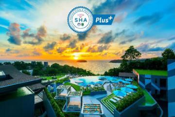 منتجع SIS Kata (SHA Plus +)
