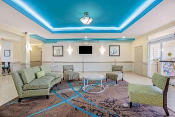 La Quinta Inn & Suites by Wyndham Corpus Christi Airport