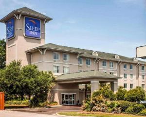 Sleep Inn North Charleston Ashley Phosphate