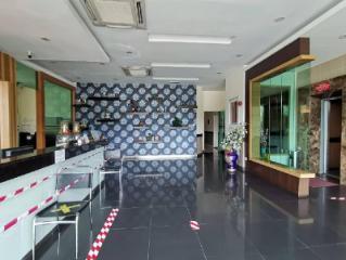 Grand Eastern Hotel Sdn Bhd ( 877519-A )