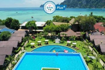 Phi Phi Andaman Legacy Resort (SHA Plus+)