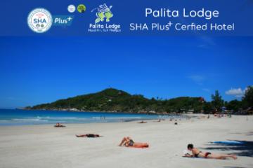 Palita Lodge (SHA Plus+)