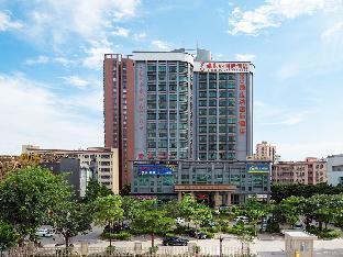 Vinenna International Hotel Shenzhen shajing