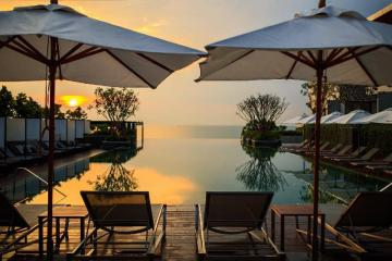 Renaissance Pattaya Resort & Spa (πιστοποιημένο SHA)