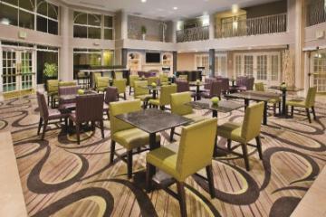 La Quinta Inn & Suites από το αεροδρόμιο Wyndham Tucson