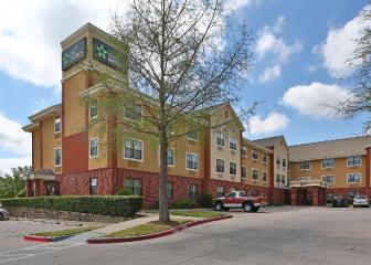Extended Stay America Suites - Fort Worth - City View