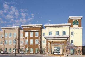 La Quinta Inn & Suites by Wyndham Fort Worth West - I-30