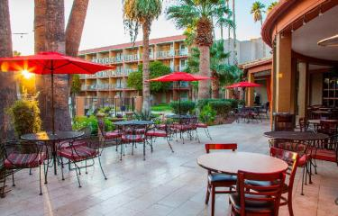 Hotel Tucson City Center, Ascend Hotel Collection
