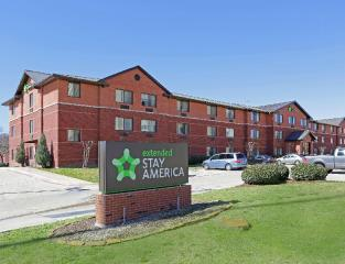 Extended Stay America Suites - Fort Worth - Fossil Creek