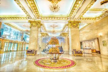 Hotel Grand Plaza Hanoi