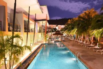 Resort di Phi Phi Anita