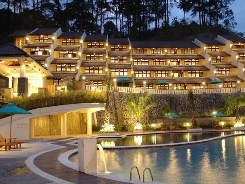 Pines Garden Resort