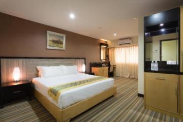 Hotel Zamburger Riverside