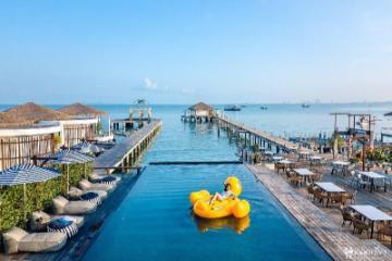 Διατηρήθηκε το Bangsaray Hotel Pattaya