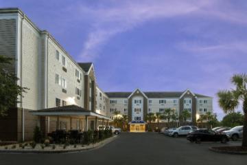 Candlewood Suites Charleston-Ashley Phosphate