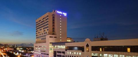 Pearl View Hotel