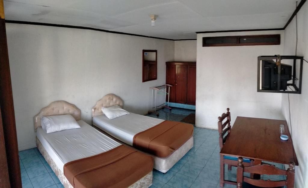 Hotel Lembah Nyiur
