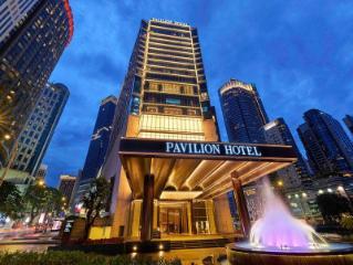 فندق بافيليون كوالالمبور يديره بانيان تري