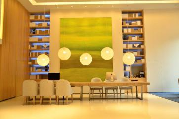 Ji Hotel Wuhan Tunkou Development Zone