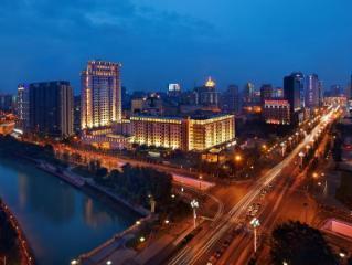 Gedung Timur Hotel Jinjiang