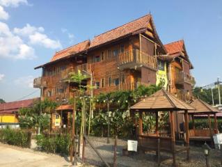 Kampong Pinang Sebatang Melaka