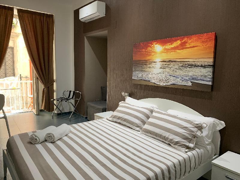 Mascalzone latino luxury rooms ⭐⭐⭐⭐