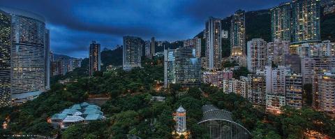 The Murray, Hong Kong, et Niccolo Hotel