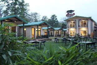 The Tiger Groove Corbett Resort