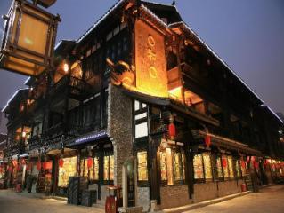 Hotel Buddhazen