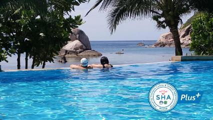 Montalay Beach Resort (SHA Plus+)