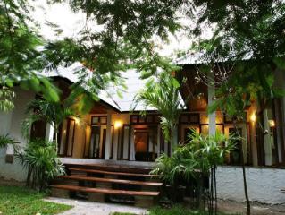 Samet Ville Resort