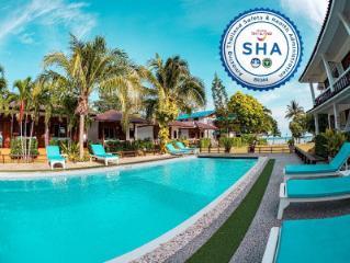 Assava Dive Resort (SHA Plus+)