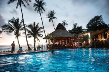 Nature Beach Resort