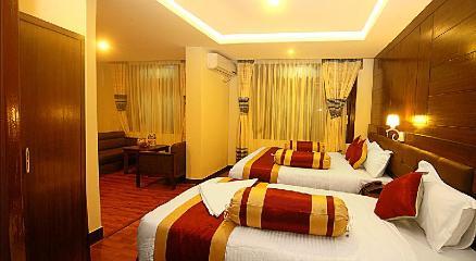 Hotel Buddha